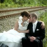 Huwelijk 5