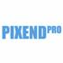 PixendPro logo